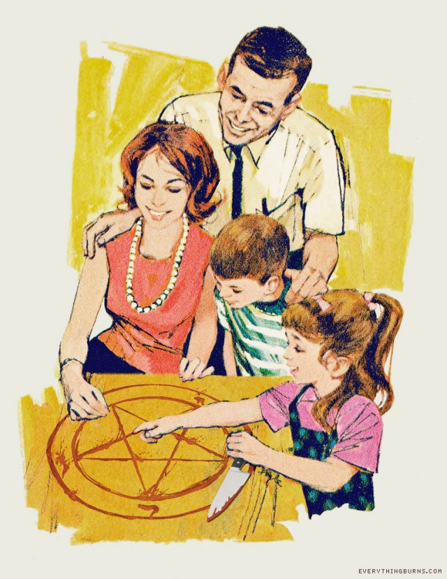 Family Summoning